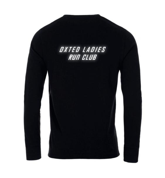 Oxted Ladies Run Club