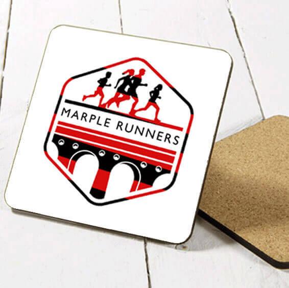 Club coasters