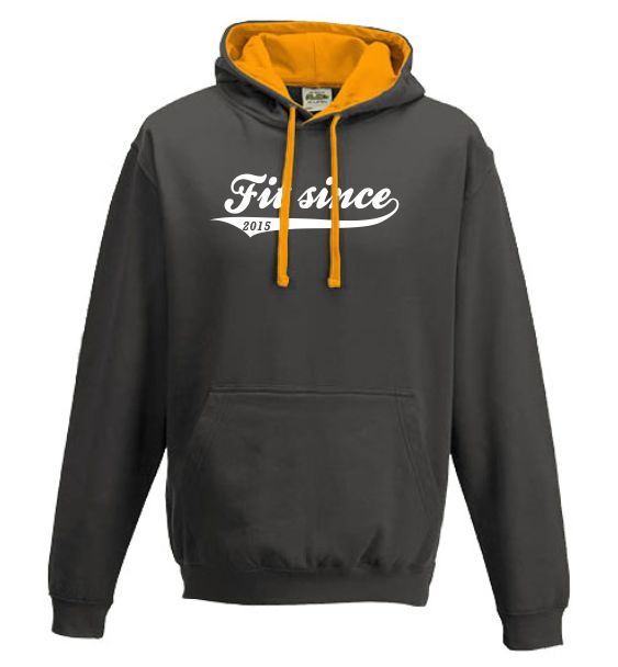 running hoodies fit since