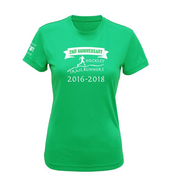 Hockley Trail Runners Anniversary