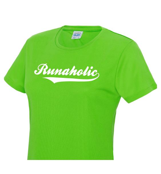 runaholic