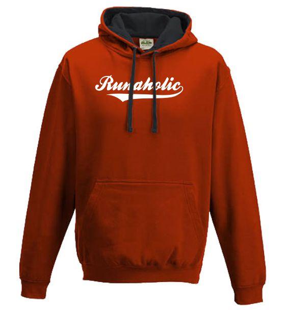 running hoodies runaholic