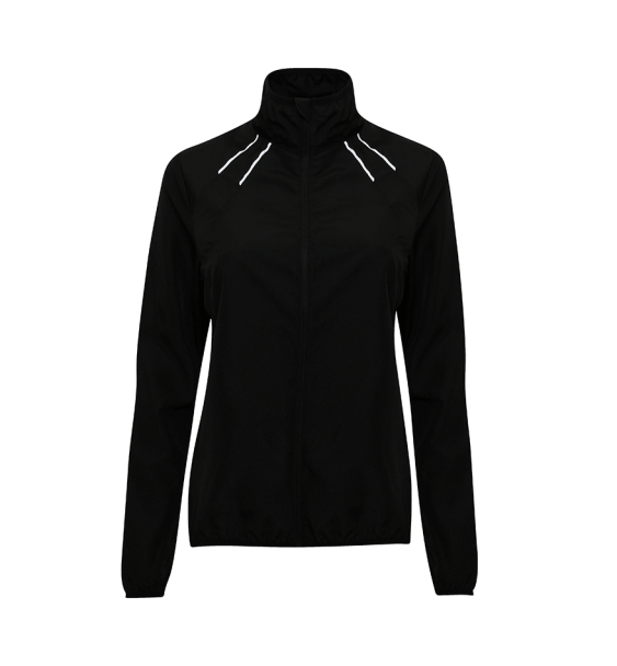 Ultralight running jacket