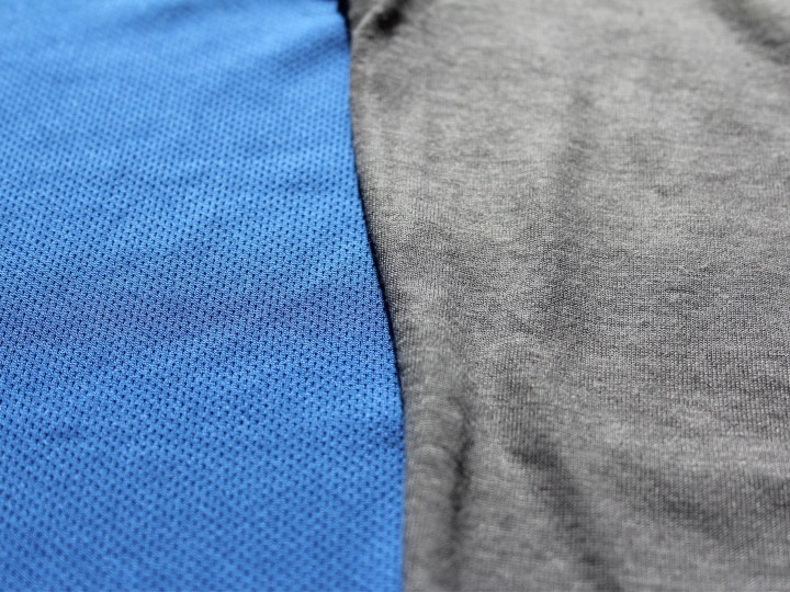 Review of Gildan performance t-shirt