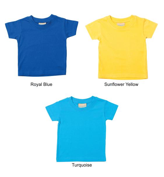babies colours