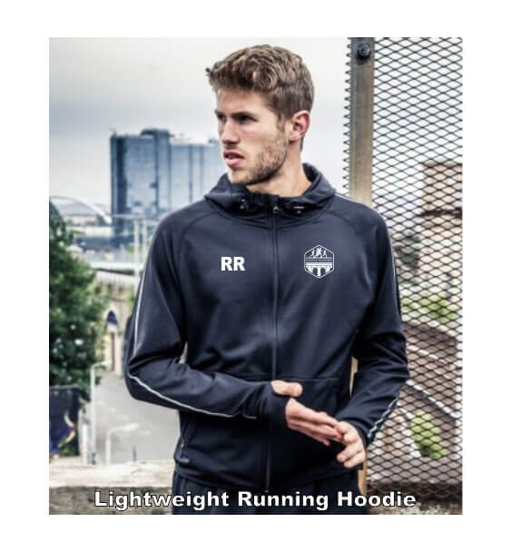 Marple Runners Hoodies