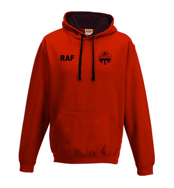 Marple runners hoodies