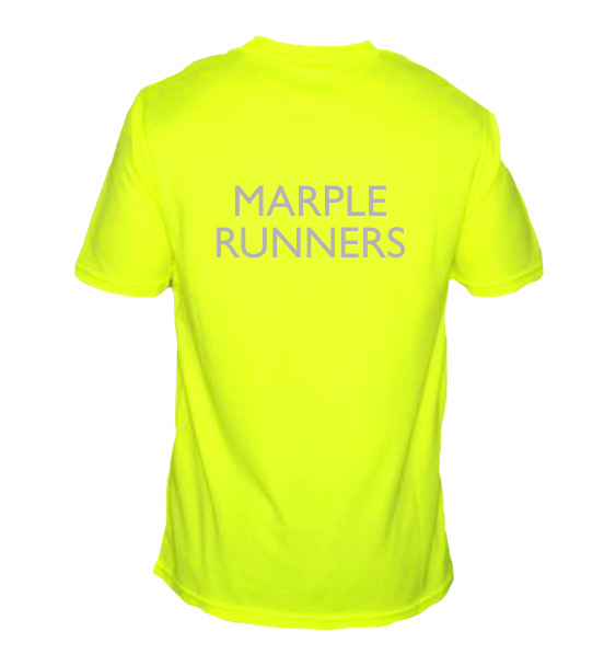 Marple runners