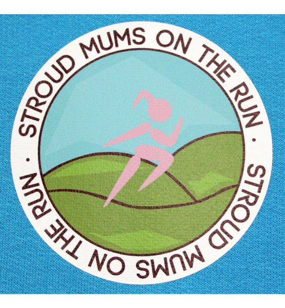 Stroud Mums on the Run