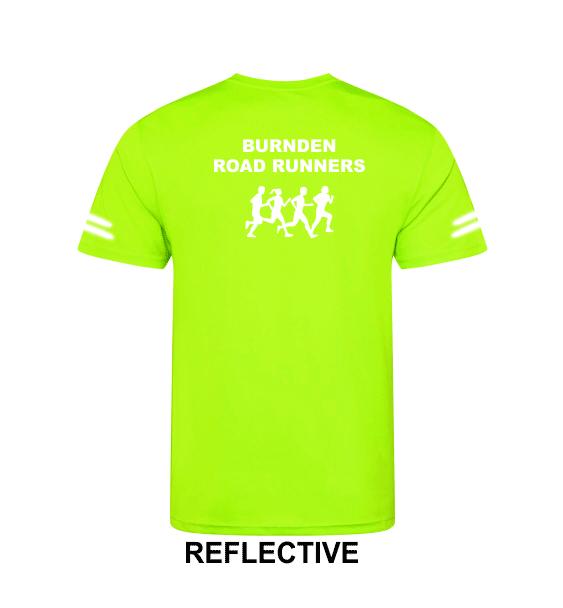 Burnden Road Runners