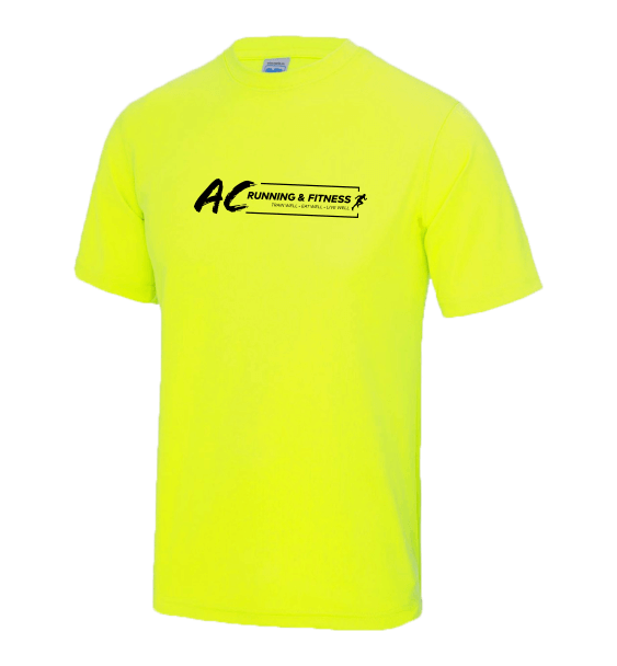 AC Running Fitness