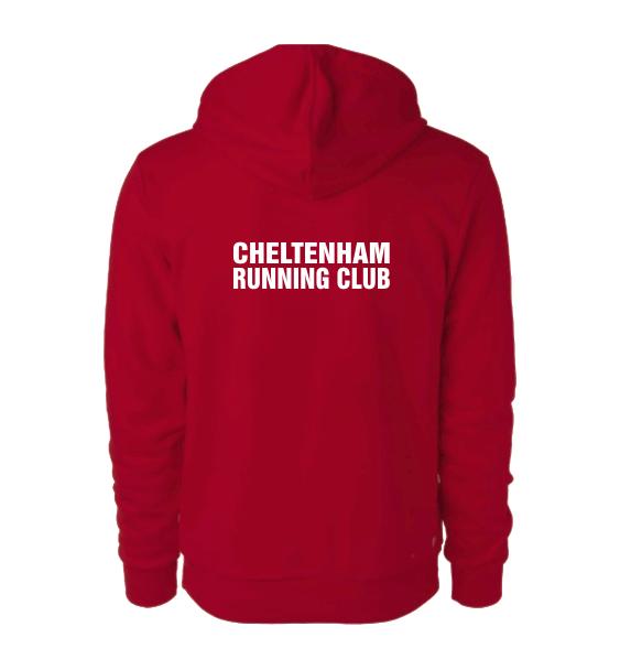cheltenham running club