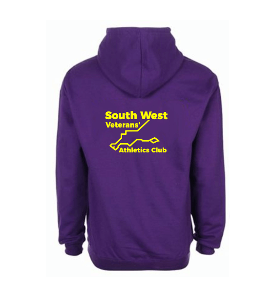 South West Veterans Athletics Club