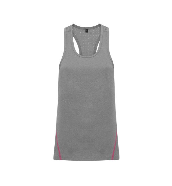 Ladies Laser Running Vest