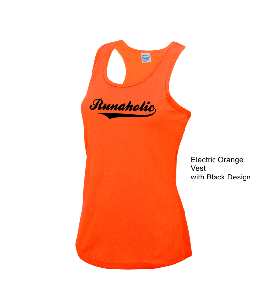Runaholic Ladies