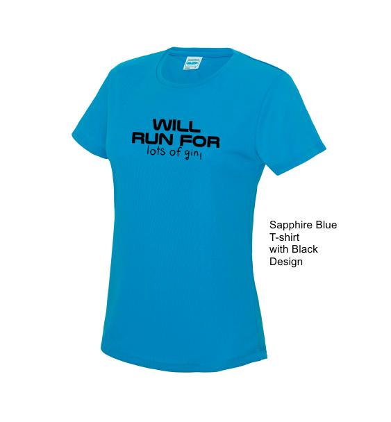 Will run for Ladies