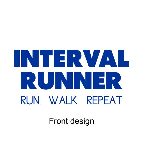 Interval runner