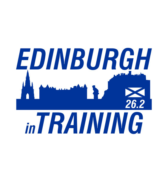 Edinburgh In Training