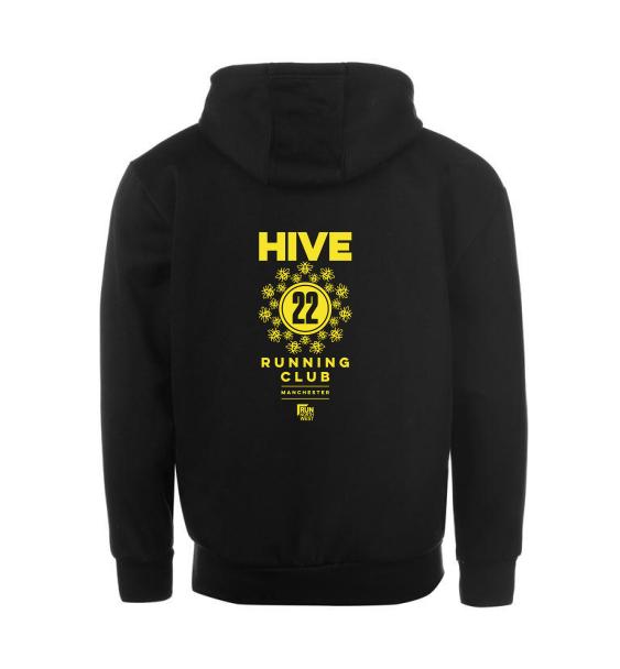 Hive22 Manchester Shop