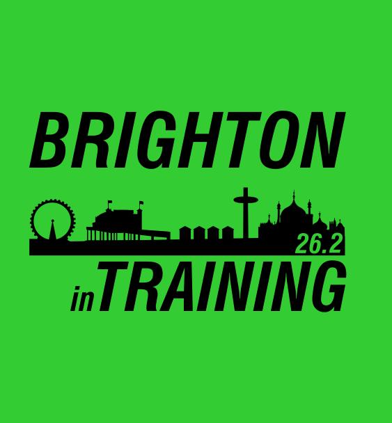 Brighton In Training