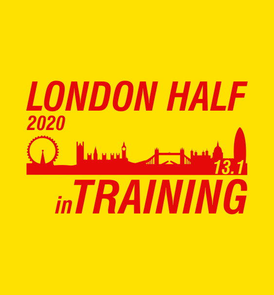 London in training