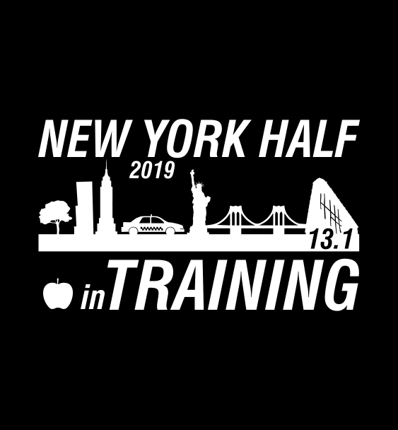 New York In Training