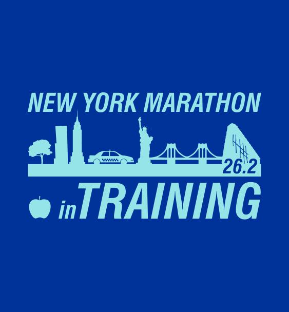 New York In Training