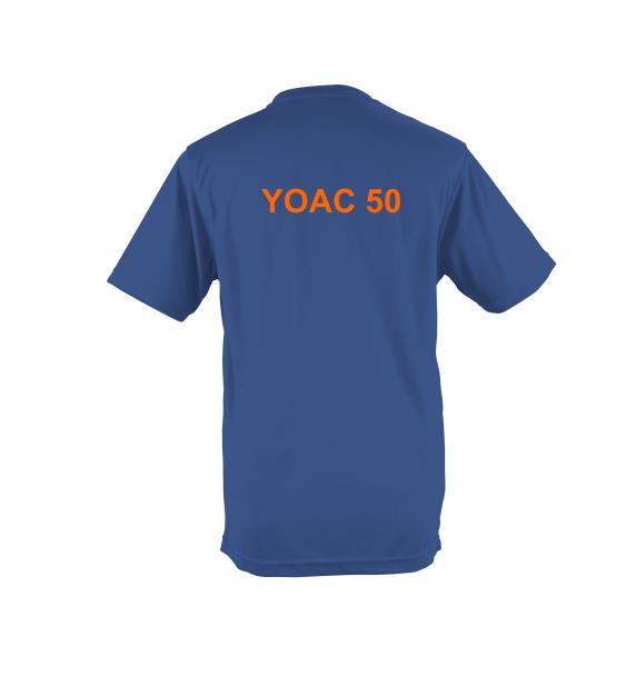 YOAC 50
