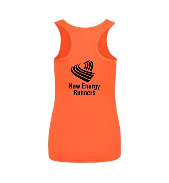 New Energy Runners