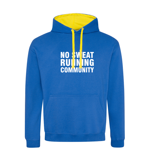 No Sweat Running Community