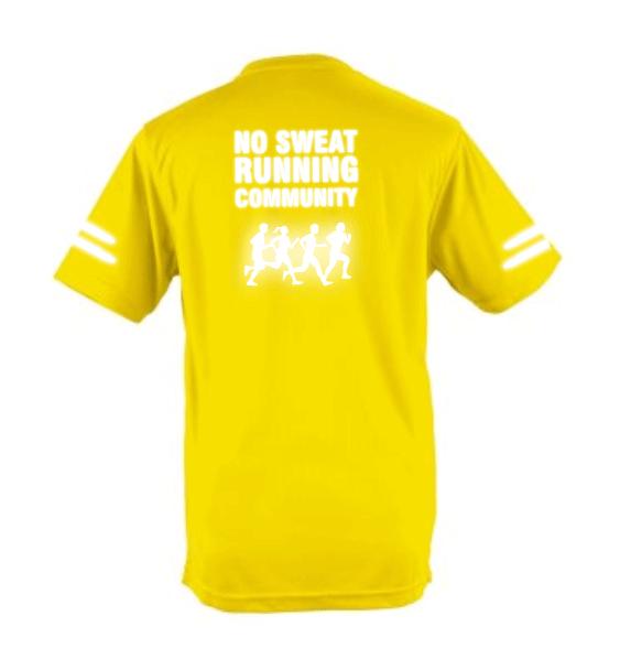 No Sweat Running Community