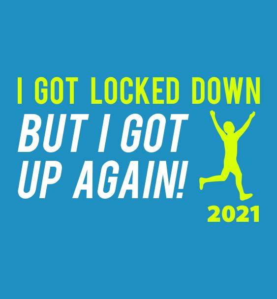 Lockdown Run Up Again