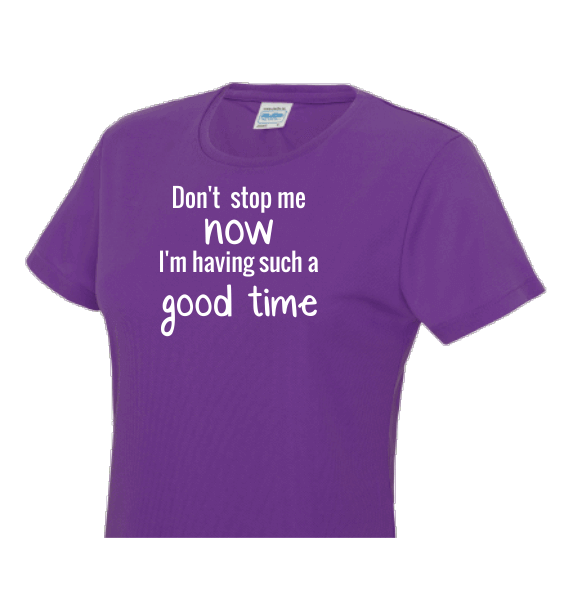 Lyric Ladies T-shirts