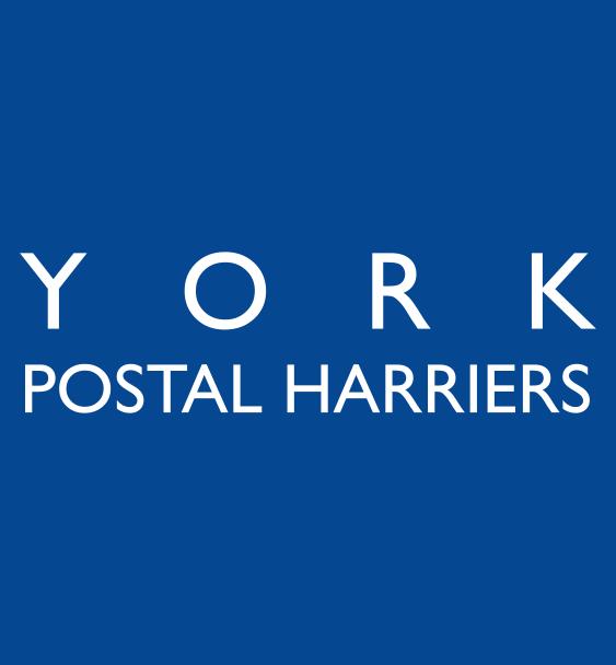 York Postal Harriers