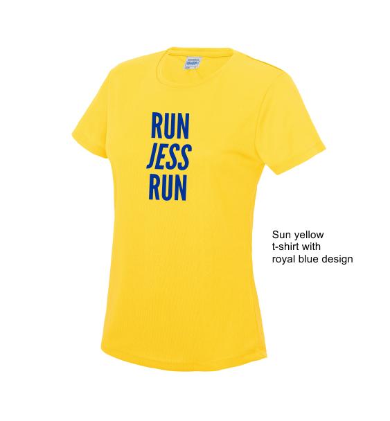 Run Ladies