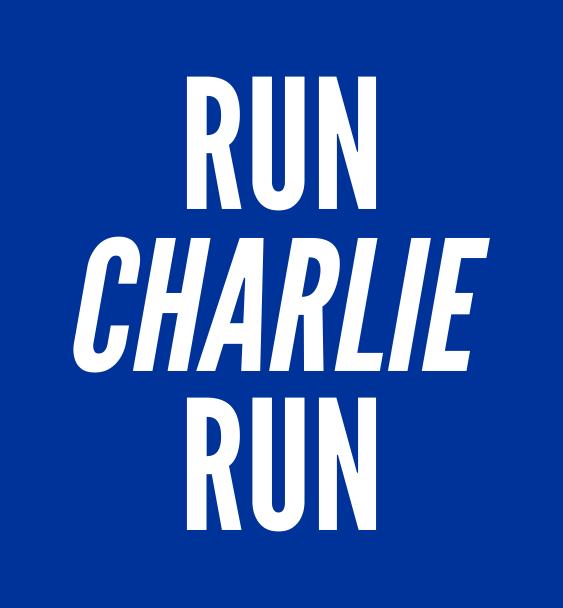 Run T-shirts