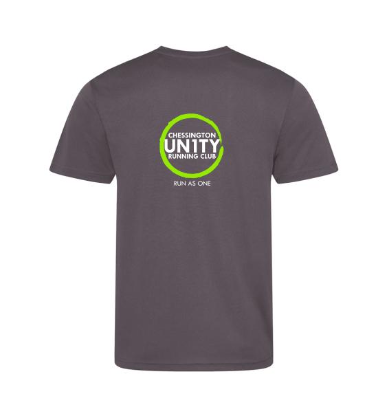 Chessington Unity Running Shop