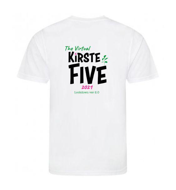 Kirste5 T-shirts 2021